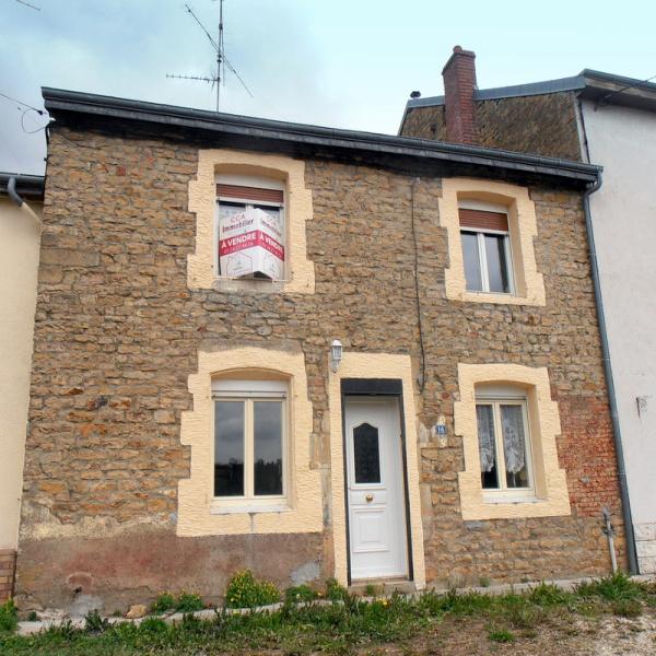 Offres de vente Maison de village Pouru-Saint-Remy 08140