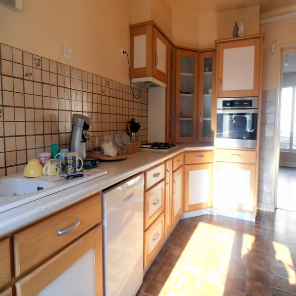 Offres de vente Appartement Carignan 08110