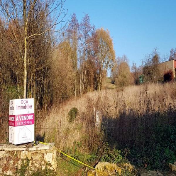 Offres de vente Terrain Verneuil-Petit 55600