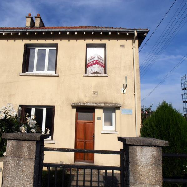 Offres de vente Maison Carignan 08110