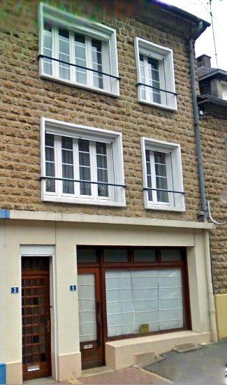 Offres de vente Immeuble Carignan 08110